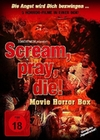Scream, pray, die! - Movie Horror Box [2 DVDs]