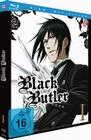 Black Butler - Vol. 1