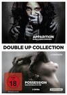 Apparition & Possession [2 DVDs]