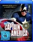 Captain America - Remastered