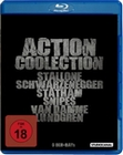 Action Coolection [6 BRs]