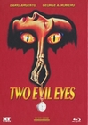 Two Evil Eyes [LE] (+ DVD)