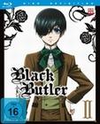 Black Butler - Vol. 2