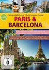 Paris & Barcelona - Faszinierende... [2 DVDs]
