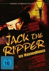 Jack the Ripper - Der Mädchenmörder