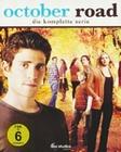 October Road - Die kompette Serie [4 DVDs]