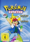 Pokemon Forever Edition [2 DVDs]