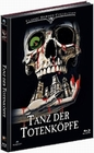 Tanz der Totenköpfe [LE] (+ DVD) - Mediabook