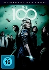 The 100 - Staffel 1 [3 DVDs]