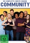 Community - Staffel 2 [4 DVDs]