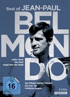 Best of Jean Paul Belmondo [6 DVDs]