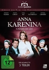 Anna Karenina - Flammen der Liebe [2 DVDs]