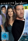 Crossing Jordan - Staffel 2 [6 DVDs]