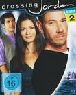 Crossing Jordan - Staffel 2 [5 BRs]