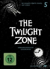 The Twilight Zone - Staffel 5 [5 DVDs]
