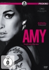 Amy - The girl behind the name
