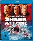 3-Headed Shark Attack - Uncut