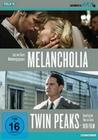 Melancholia/Twin Peaks [2 DVDs]