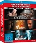 Das Bruce Willis Triple Feature [3 BRs]