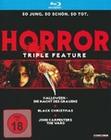 Horror Triple Feature [3 BRs]