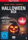 Halloween Box - Uncut [3 DVDs]