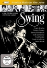 Swing [4 DVDs]