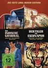 Die Fritz Lang Indien - Edition Box [2 DVDs]