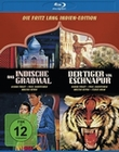 Fritz Lang - Indien Edition Box [2 BRs]