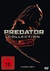Predator 1-3 Collection [3 DVDs]