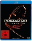 Predator 1-3 Collection [3 BRs]
