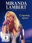 Miranda Lambert - Country Girl
