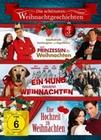 Die schönsten Weihnachtsgeschichten [3 DVDs]