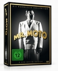 Mr. Moto - Die komplette Sammlung [8 DVDs]