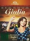 Giulia - Kind der... - Staffel 1 [2 DVDs]