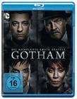 Gotham - Staffel 1 [4 BRs]