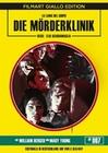 Die Mörderklinik - Uncut [LE] (+ DVD)