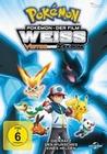 Pokemon - Der Film: Weiss - Victini und Zekrom