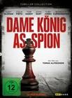 Dame, König, As, Spion - Thriller Collection