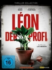 Leon - Der Profi - Thriller Collection