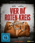 Vier im roten Kreis - Thriller Collection
