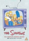 SIMPSONS-SERIES 2 BOX SET (DVD)