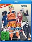 Naruto Shippuden - St. 9 - Uncut