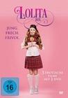 Lolita Box - Jung. Frech. Frivol.