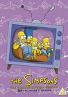 SIMPSONS-SERIES 3 BOX SET (DVD)