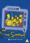 SIMPSONS-SERIES 4 BOX SET (DVD)