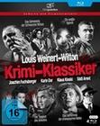 Louis Weinert-Wilton Krimi-Klassiker [4 BRs]
