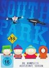 South Park - Season 18 [2 DVDs]