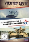 Seemonster Wisent + Panzer Terminator