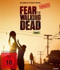 Fear the Walking Dead - Staffel 1 - Uncut [2BRs]