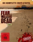 Fear the Walking Dead - Staffel 1 [SB] [2 BRs]